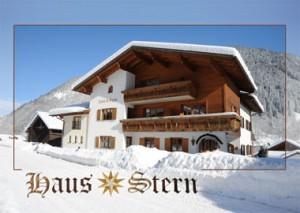 Haus Stern
